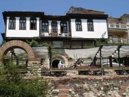 Altstadt von Nessebar - Altstadt Nessebar