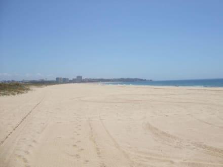 Strand von Alvor 3 - Strand Alvor