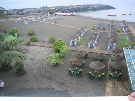 Strand - Strand Playa de las Americas