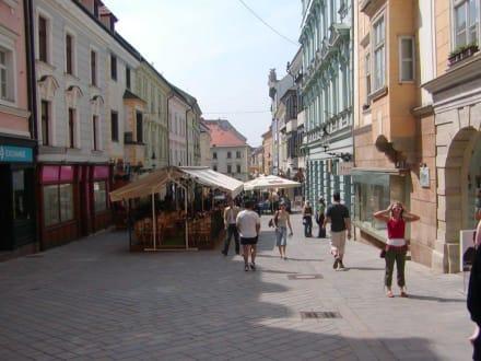 Altstadt - Altstadt Bratislava