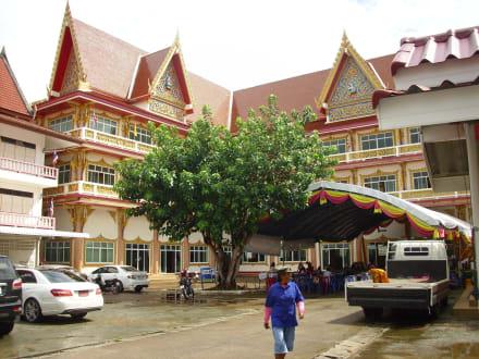 Tempel-Karon - Wat Suwan Khirikhet