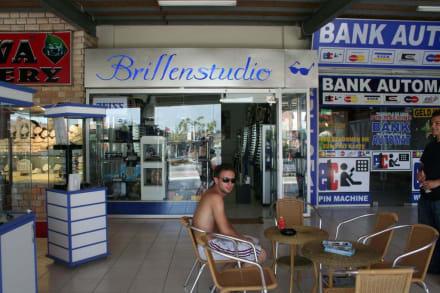 """Das Brillenstudio"" - Brillenstudio Birge"