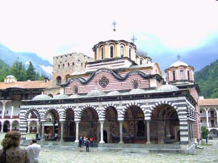 Rilakloster - Rilakloster
