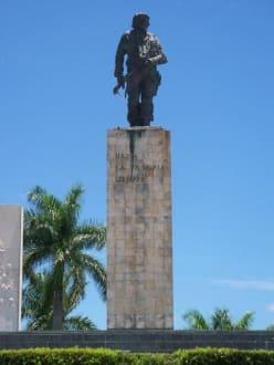 Monument - Che Guevara Mausoleum & Memorial