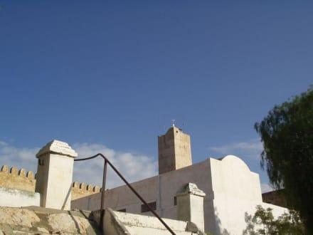 Leuchtturm - Medina