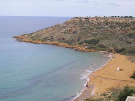 Ramla Bay - Ramla Bay