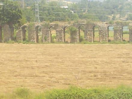 Busfahrt, Aquädukt (Green Lake) - Efe's Ausflüge