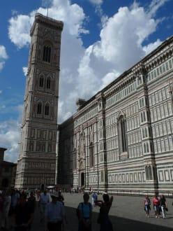 Religious sites (churches, temples, etc.) - Campanile di Giotto
