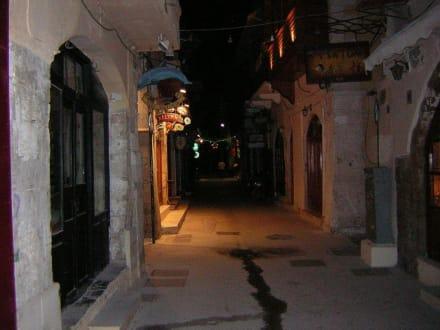 Rethymno - Altstadt Rethymno