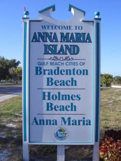 Holmes Beach - Anna Maria Island
