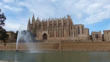 Die Kathedrale - Kathedrale La Seu
