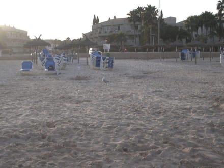Strand - Strand Sa Coma