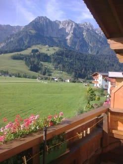 Der Zahme Keiser - Hotel Garni Tirol
