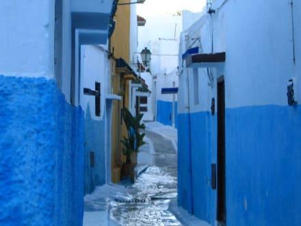 Rabat - Altstadt Rabat