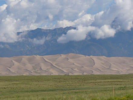 Great Sand Dunes - Great Sand Dunes