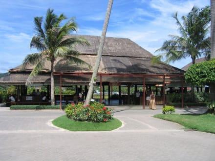 Flughafen Koh Samui - Flughafen Koh Samui (USM)