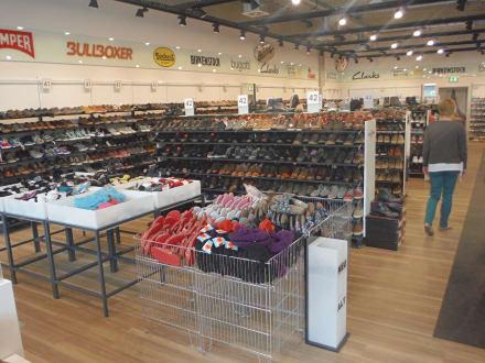 Hammer Schuh Store\