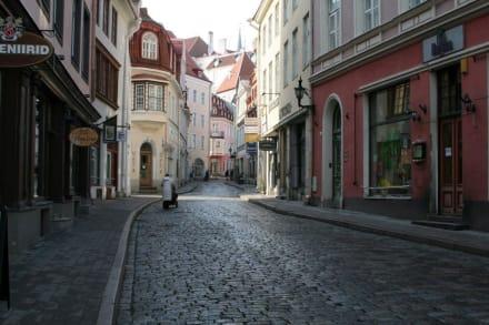 Altstadt 1 - Altstadt Tallinn/Reval