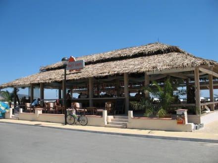 Venys Beach  Strandbar Hotel Majestic - Veny's Beach
