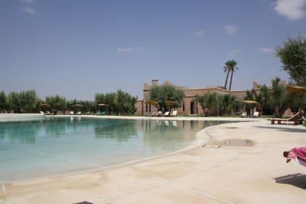 Room photo 15 from hotel Hotel Douar Al Hana Resort & Spa