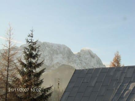 Berg/Vulkan/Gebirge - Giewont