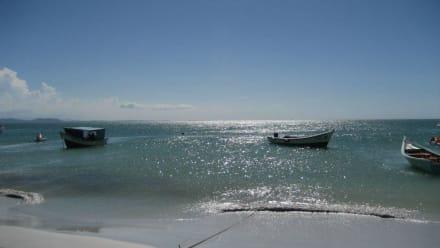 Isla de Coche - Strand Isla de Coche