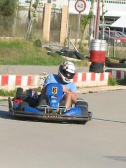 Kart Arena Cala Millor - Kart-Arena