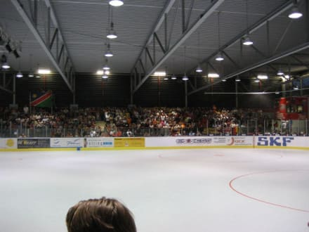 Inline Hockey Weltmeisterschaft 2007 - Eisarena Passau