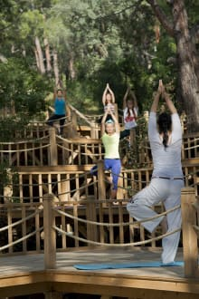 Yoga Facilities -