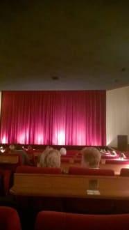 Innenansicht Bild Das Kino In Neu Wulmstorf