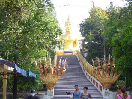 Big Buddha Pattaya - Big Buddha