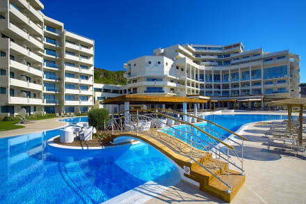 Elysium Resort Rhodes -