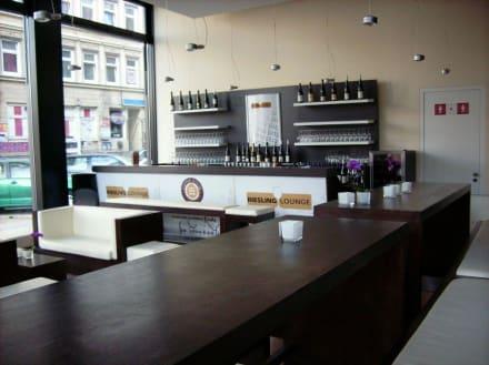 Lounge - Restaurant Copper House