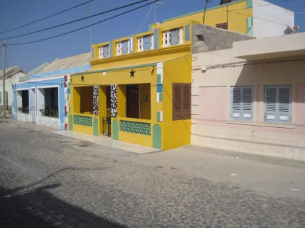 City/Town - Rabil Quarter