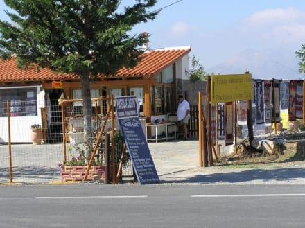 Zoo - Kretas äußerster Osten