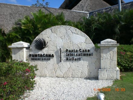 Flughafen Punta Cana - Flughafen Punta Cana (PUJ)