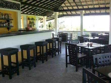 Restaurant - Amal Restaurant