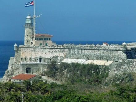 Festung - Castillo de los tres Reyes del Morro