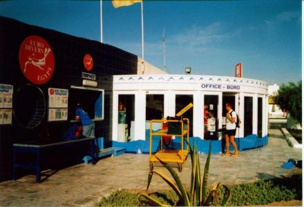 Marina 5 - Tauchen Hurghada