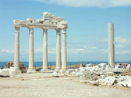 Apollon - Tempel - Apollon Tempel