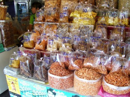 Enorm - Markt