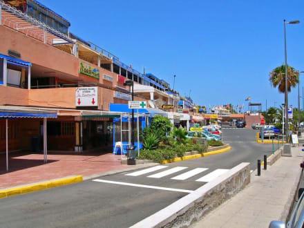 Don Gregory - Shopping Center San Agustin