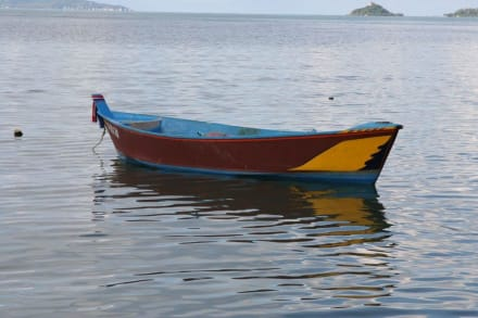 Fischerboot - Fisherman's Village