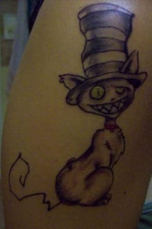 Tatoo - Tattoo & Piercing Studio Cactus