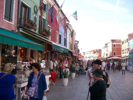 Bild murano bilder murano venetien italien - Murano bilder ...