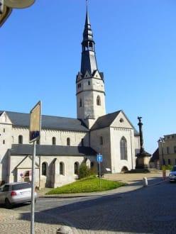Ulrichkirche - Ulrichkirche
