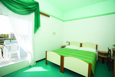 Chambre - Antea Hotel Pinarella