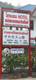Mae Salong - Mae Salong