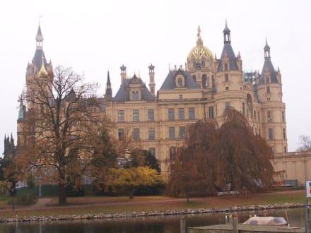 Das Schloss Schwerin - Schloss Schwerin