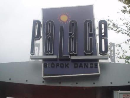 Palace - Palace